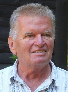Gerd Arndt  2.Vorsitzender