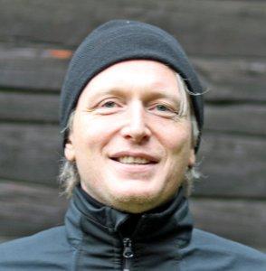 Bernd Kleine- Obmann für nichtjagdliche Prüfungen
